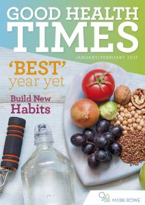 Good Health Times January 2017