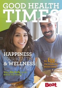 Good Health Times Issue 1