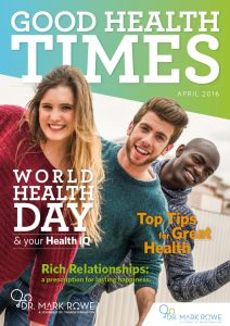 Good Health Times Issue 2