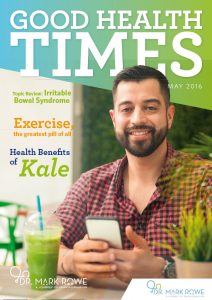 Good Health Times Issue 3