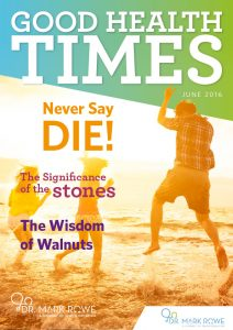 Good Health Times Issue 4