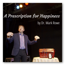 A Prescription for Happiness CD cover